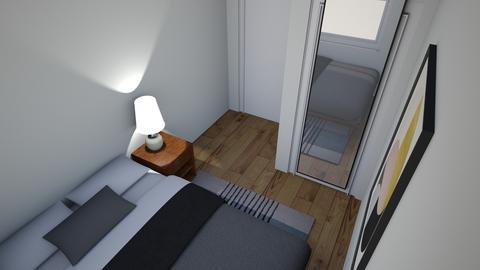 3rd bedroom reverse view - Bedroom - by rrl17