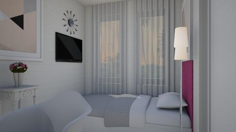BR2B - Bedroom - by KC Pechangco