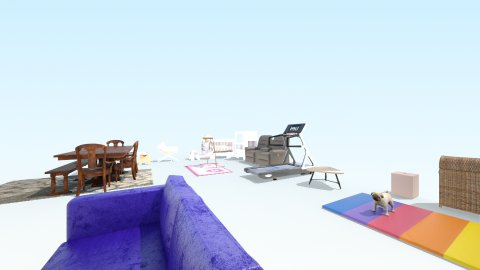 jasmins and vals design - Rustic - Bathroom - by Jasmin Beltran