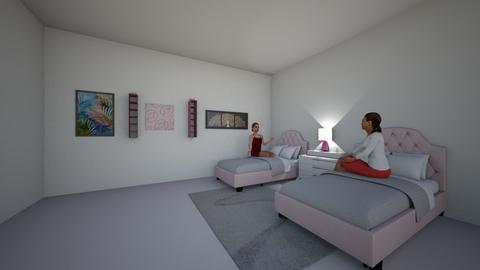 MYONNA KIDS ROOM - Kids room - by AllianceKnights