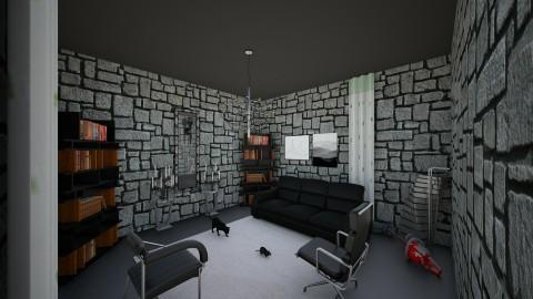ewww - Living room - by PJSmartyPantz
