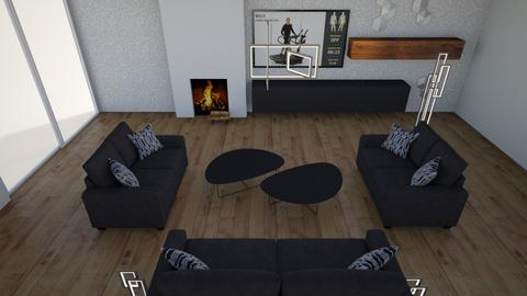 15112019 - Living room - by matina1976