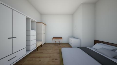 random - Bedroom - by 14lknowles