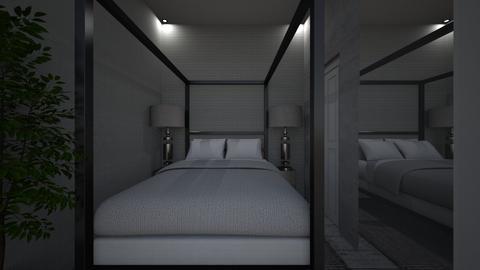 Casa174Bedroom - Classic - Bedroom - by nickynunes