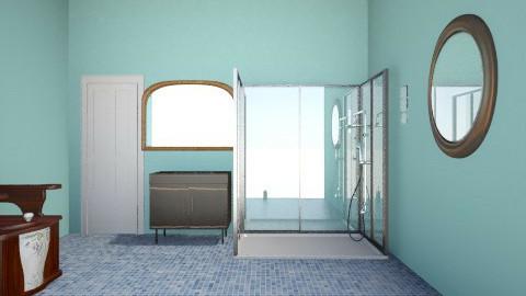 I NEED TO GO!!!!!!!!!!!!! - Bathroom - by Erza