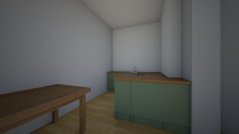 fe - Living room - by lamzoi