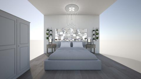 bedroom1 - Minimal - by ccynthiagracce