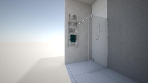 edrrere - Bathroom - by klaudiastasiak01