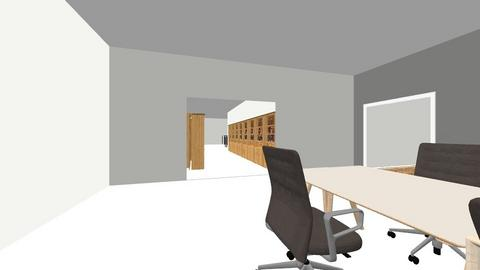 SPW - Office - by ldennis80