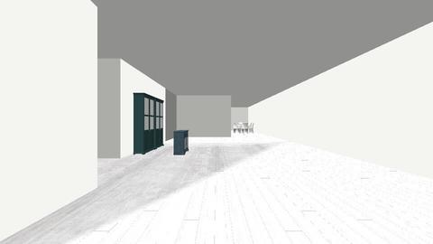 cj new room - by claudinejorge