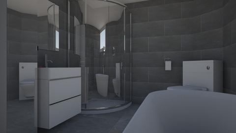 Bathroom 2b - Bathroom - by fs123789
