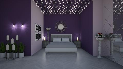 fi - Bedroom - by lyub