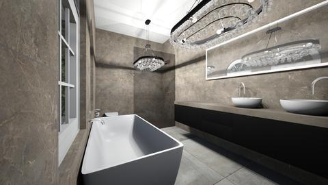 bathroom - Bathroom - by annejadetjenl