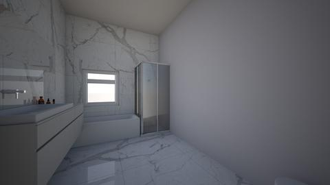 SJDHMB3 - Bathroom - by Stephanie Felix