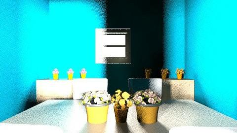 mauro - Office - by Martha Rebolloso