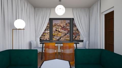 MB 9d apartment - Glamour - by Raymond Hill_Crate and Barrel_SFCA
