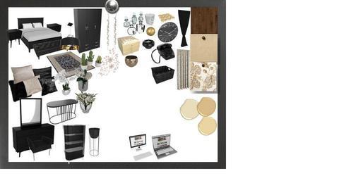 Bedroom Ideas - by EllaNaznin