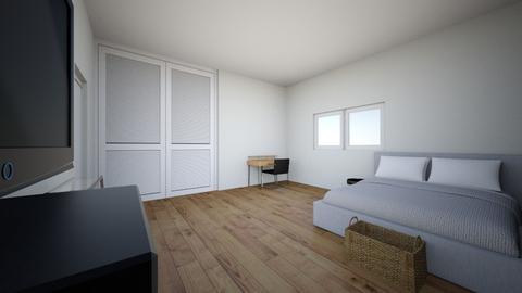 my room  - by sydneycarr510