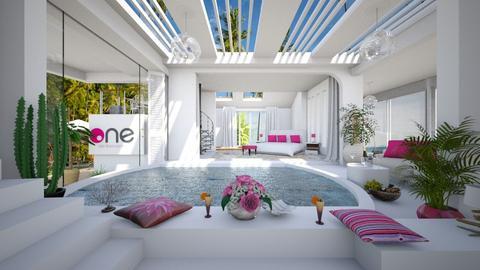 One Ibiza Beach Hotel - by marocco