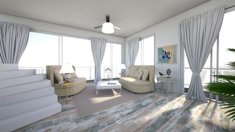 living room - by anilo