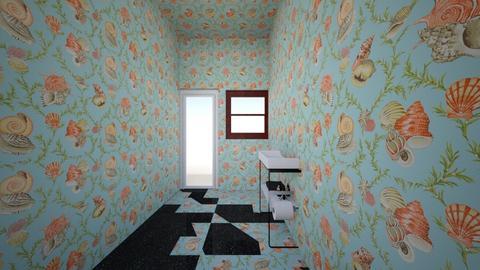 the candy kingdombathroom - Modern - Bathroom - by BeautyQueen66