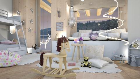 kids room - Kids room - by intdeson