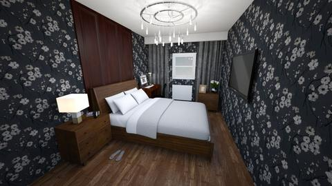 bedroom - Classic - Bedroom - by ana5d40491