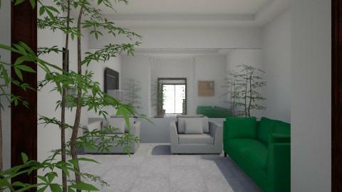 gjfgjjfgj - Vintage - Living room - by keylamarla