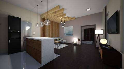 Tomi - by bsk Interiordesign
