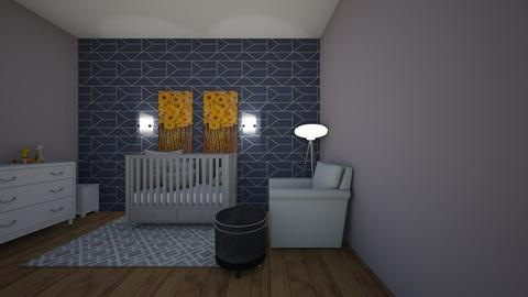 chrissy jestes - Kids room - by CHRISSYJESTES1