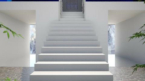 staircase - Minimal - by ilcsi1860