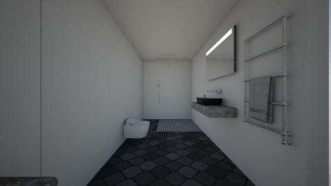 putri - Bathroom - by putriwulandari1234