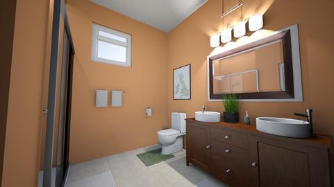 bathroom - Bathroom - by hannahgrva001