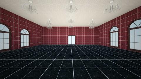 Ballroom Madara - by petalsword