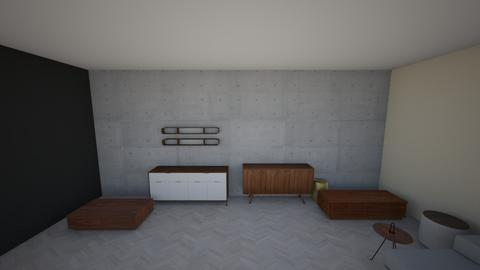 Living room - Living room - by silj0