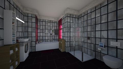 bathroom - Bathroom - by istvanka