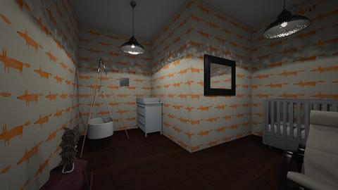 Baby room 2 - Kids room - by 23lmiddendorf