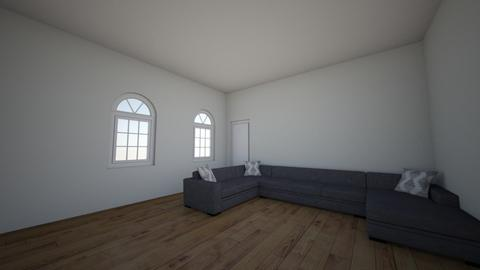 test - Modern - Living room - by mfarda48