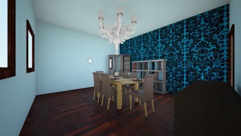 dining room - Dining room - by mcg_jenna