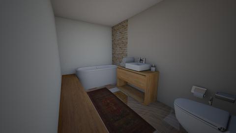 Helsinky - Living room - by idesignjunk