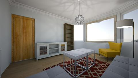 Living room 2 - Living room - by sarajones