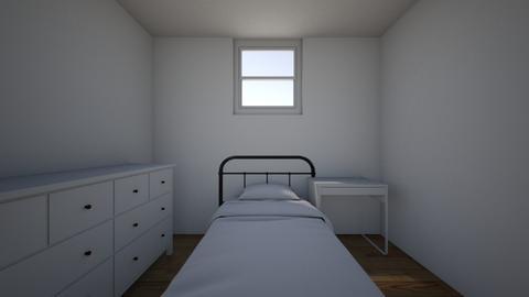 room lol - by jenna soerens