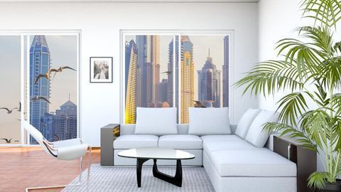 living room - Living room - by algeria16