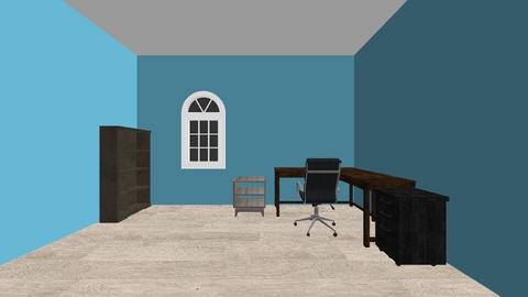 office - Office - by peepslover