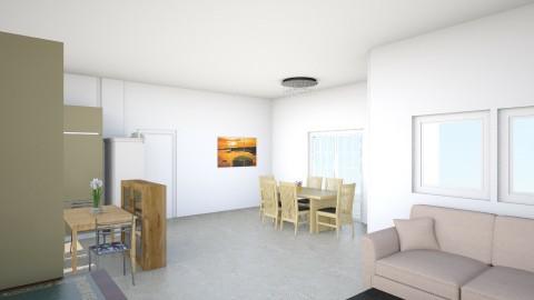 my housemmymy house  - by yehuda555