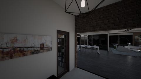home - by Bobikee