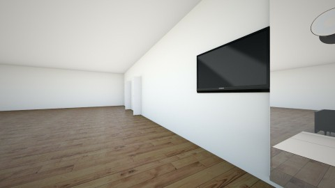 the hang room - by ThomasandGio