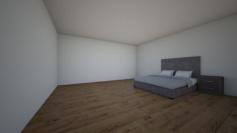 h - Bedroom - by Henning2002