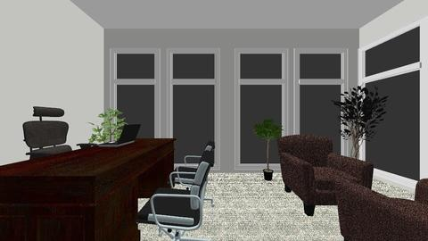 Office - Classic - Office - by pwalcott