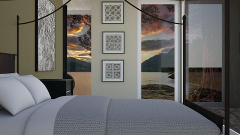 527 - Bedroom - by Jade Autumn